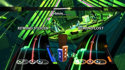 Dj Hero 2 Software - Xbox 360 (Stand-Alone Software) by Activision (Image #2)