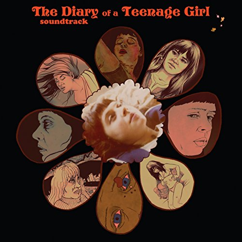 SOUNDTRACK - DIARY OF A TEENAGE GIRL / O.S.T.