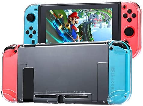Tasikar Funda Compatible con Nintendo Switch Separables Funda ...