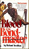 Blood of the Bondmaster, Richard Tresillian, 0446303348