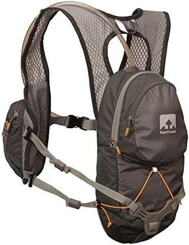Nathan Unisex Hydration Back-Pack