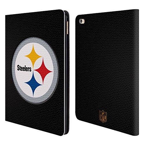 Head Case Official NFL Football Pittsburgh Steelers Logo ...