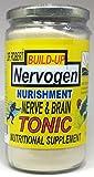 Dr Robert Nervogen ( Nerve & Brain Tonic ) Nutritional Supplement – 8 oz Review