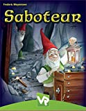 Saboteur Card Game Card Game, Pack of 1