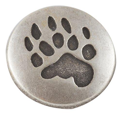 Bear claw Button (Bear Button)