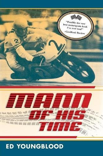 Mann of His Time (Vintage Racing Motorcycles)
