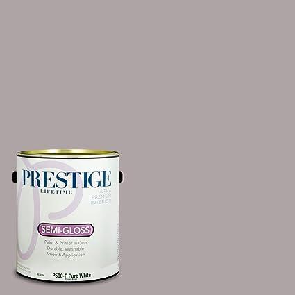 Amazon Com Prestige Paints P500 P Sw7080 Interior Paint And Primer