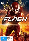 The Flash Series 1-3 | 17 Discs | NON-USA Format | PAL | Region 4 Import - Australia