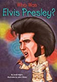 Who Was Elvis Presley? (Who Was?) (English Edition)