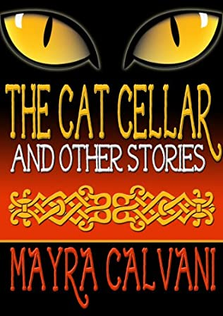 book cover of The Cat Cellar and Other Stories