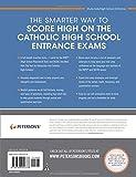 Master the Catholic High School Entrance Exams 2019 (Peterson's Master the Catholic High School Entrance Exams)