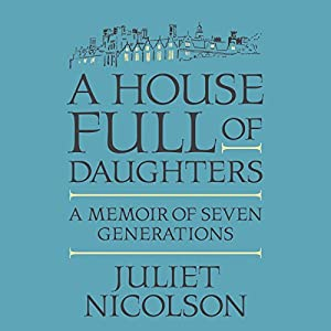 A House Full of Daughters Audiobook