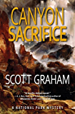 Canyon Sacrifice (National Park Mystery Series)