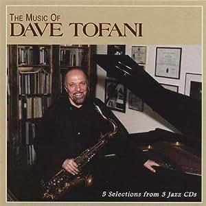Music of Dave Tofani