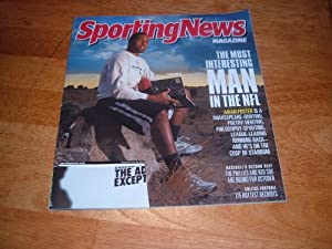 Sporting News July 18 2011 Arian Foster/Houston Texans on Cover, 125 Hottest College Football Recruits, Jared Sullinger/Ohio State Basketball