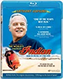 The Worlds Fastest Indian [Blu-ray]