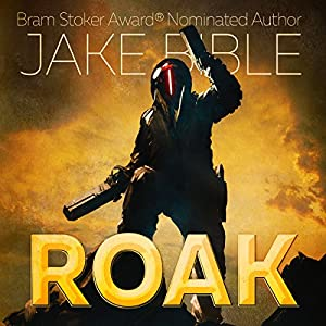 Roak Audiobook