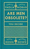 img - for Are Men Obsolete? by Caitlin Moran (2014-05-29) book / textbook / text book