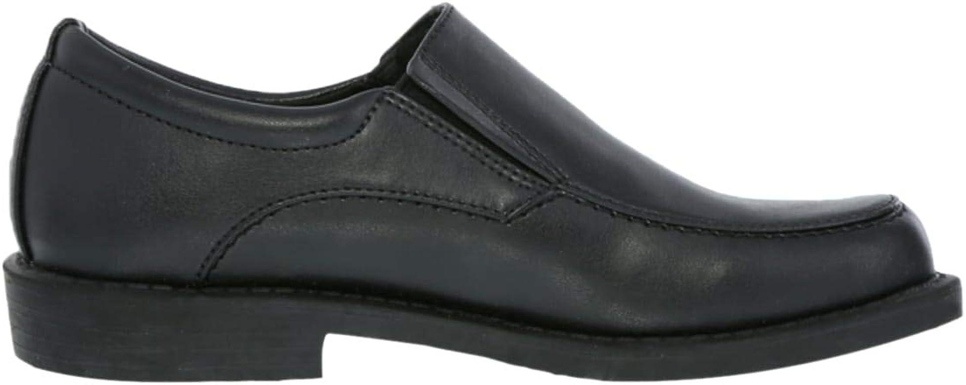 SmartFit Boys Dress Slip-On 067491-Parent