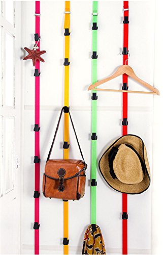 Garloy Baseball Cap Holder with 32 Hooks By, Excellent Ball