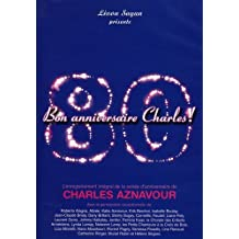 Charles Aznavour: Bon Anniversaire