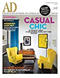 Ad : Architectural Digest - German ed: more info