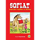 Sofiat and Her Father's Horse