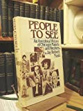People to See, Jay R. Nash, 0832901083
