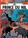 Alix, tome 11 : Le Prince du Nil par Martin