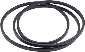 Woniu 954-0642 954-04083 Belt Replace Cub Cadet Troy-Bilt MTD 754-0642 954-0642 754-04083 954-04083 Toro 112-0933 Lawn Mower Deck Drive Belt