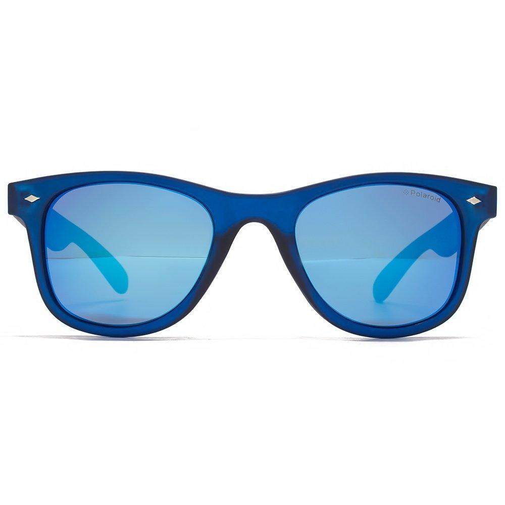 Polaroid PLD 6009 N M Jy Ujo 50, Montures de Lunettes Mixte Adulte, Bleu  (Blute Grey BL)  Amazon.fr  Vêtements et accessoires 9dd35b13dab9
