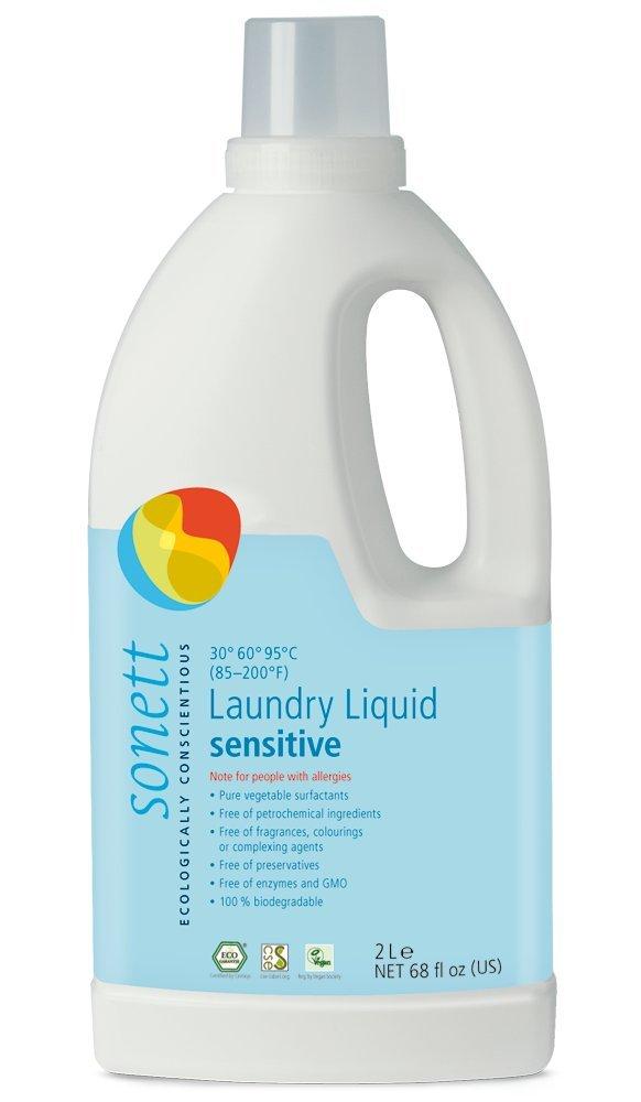 The Best Laundry Liquid