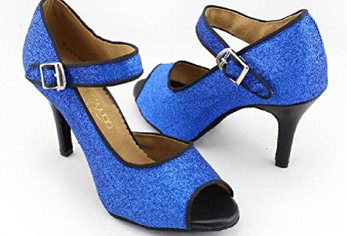 CFP - danza moderna mujer Azul