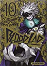 Blood Lad, tome 10 par Kodama (II)