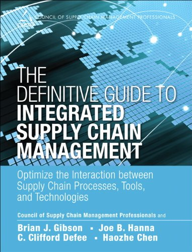 integrated supply chain - 9
