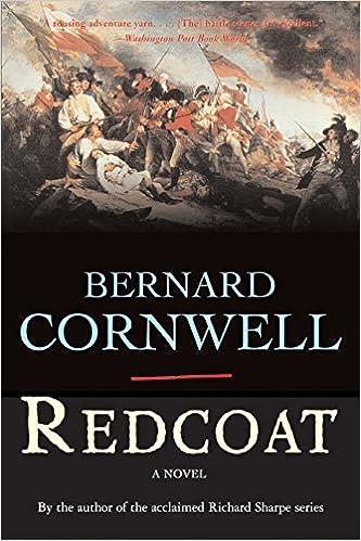 Red Coat Book