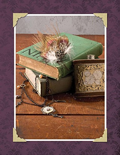 Steampunk Your Wardrobe: Easy Projects to Add Victorian Flair to Everyday Fashions 5