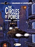 Valerian Vol. 15: The Circles of Power (Valerian and Laureline)