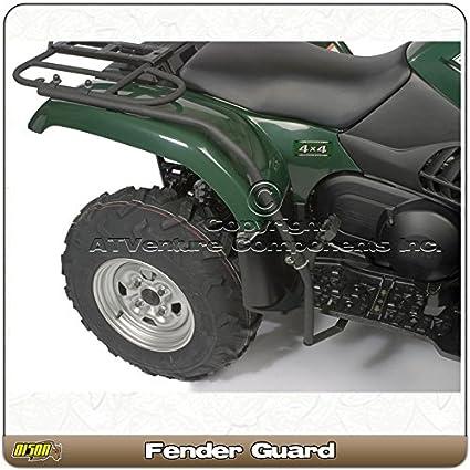 Amazoncom Kawasaki Brute Force 650 Straight Axle 2005 13 Quad