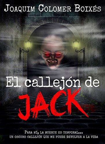 El callejón de Jack  por Joaquim Colomer Boixés