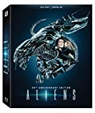 Aliens 30th Anniversary Edition Blu-ray