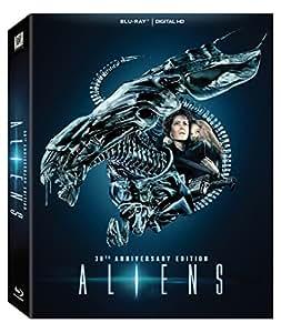 Aliens 30th Anniversary Edition Blu-ray