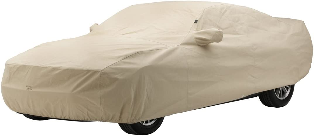Evolution, Grey C17524GK Custom Car Cover 2013-16 Scion FR-S /& Fits Subaru BRZ W//Shark FIN Antenna Pocket