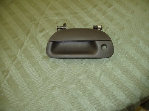 Ford Pickup Tailgate Handle 97-03 with Lock
