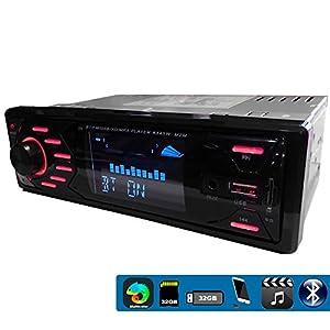VAK-Autoestereo-3558-Bluetooth-Multimedia-USB-Y-SD-Mp3-Wma-Aux-Mp4