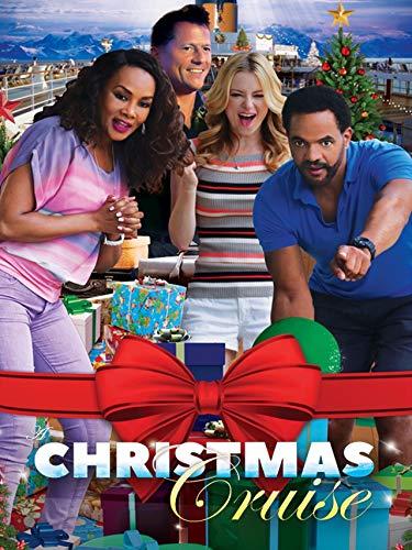 A Christmas Cruise - Christmas Invite