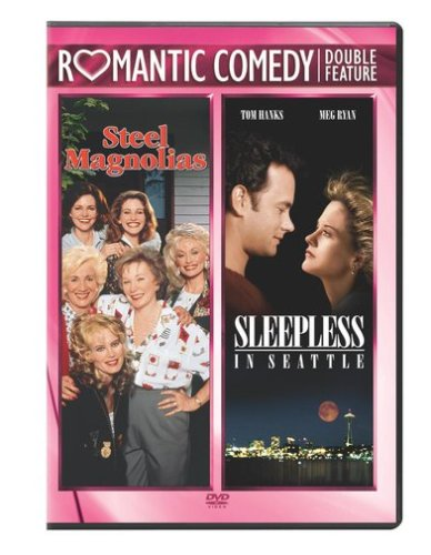 Steel Magnolias Sleepless Seattle Hanks product image