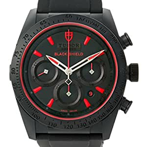 Tudor Fastrider automatic-self-wind mens Watch 42000CR (Certified Pre-owned)