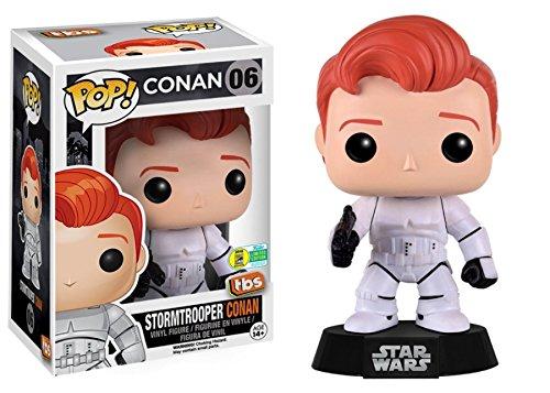 FUNKO INC. SDCC 2016 Exclusive Conan Star Wars Stormtroop...