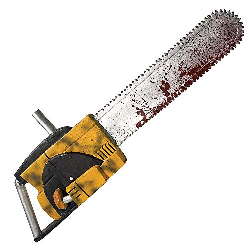 Rubie's Texas Chainsaw Massacre Leatherface 27'' Chainsaw by Rubie's